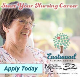 Start Your New Career
