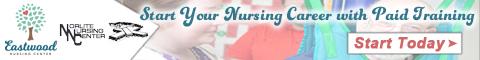 Start Your Nursing Career