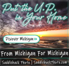 Discover Michigan - Saddleback Photo
