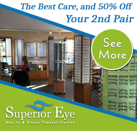Superior Eye Health and Vision Therapy