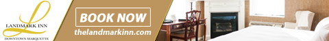 Book a Room at the Landmark Inn