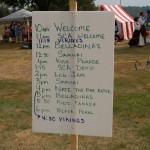 Ishpeming Art Faire and Renaissance Festival 2011 - Events