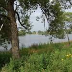 Ishpeming Art Faire and Renaissance Festival 2011 - Bancroft Lake 2