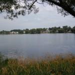 Ishpeming Art Faire and Renaissance Festival 2011 - Bancroft Lake