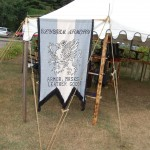 Ishpeming Art Faire and Renaissance Festival 2011 - Artistic Vendors