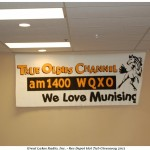 Munising WQXO AM 1400, as well as WRUP 98.3, WKQS 101.9, WFXD 103.3 Cosponsor Nordic Escape Premium Hot Tub Giveaway