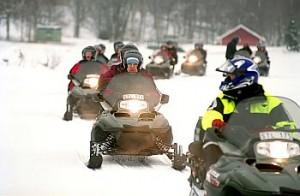 Michigan Snowmobile Permit Fees Increase 2011 Season Trail