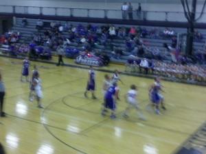 Ishpeming High School Boys Basketball