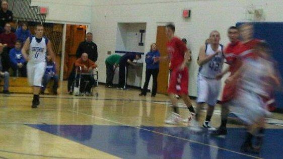 Ishpeming Boys Basketball