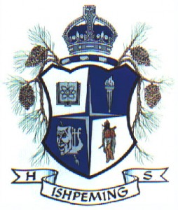 Ishpeming High school