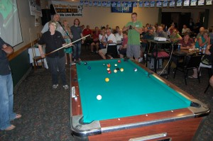 5th Special Shooter for a Chance at a special prize at the Rec Depot Game Room Giveaway