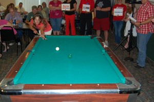 Sherry Warlin - 6th Finalist - Rec Room Game Room Giveaway - Ishpeming - July 12th