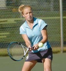 Ishpeming Hematites Girls' Tennis