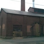 Chimney to be destroyed in downtown Ishpeming