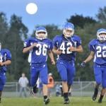 High School Football - Ishpeming Hematites - Photos by MarquettePhotoShop.com