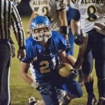 Ishpeming beats Alcona in 2nd round of playoffs 40-12