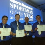 Sportsman of the Year awards