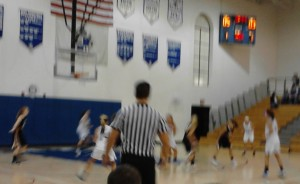 Ishpeming Hematites VS Iron Mountain