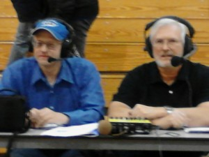 Join Mike Plourde and Bob Nadeau on 98.3 WRUP The Official Home for Ishpeming Hematite Sports!
