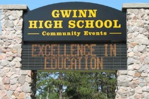 Gwinn Community Schools