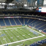 Ishpeming Hematites Ford Field Detroit Loyola Bulldogs State Champion 04
