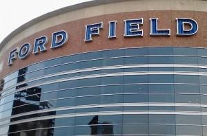 Ishpeming Hematites Ford Field Detroit Loyola Bulldogs State Champion