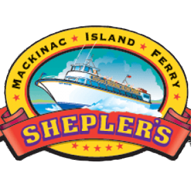 Shepler's Ferry on Mackinac Island