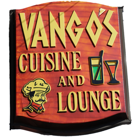 Vangos of Marquette - Cuisine and Lounge