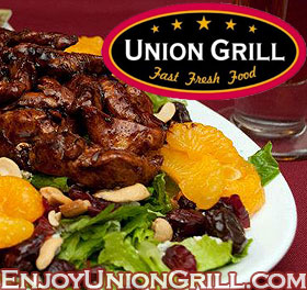 The Union Grill of Marquette