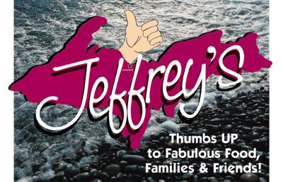 Jeffrey Restaurant - 300 S McClellan Ave - Marquette, MI 49855