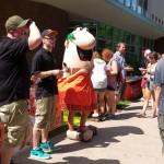 NMU Fall Fest 2014 Great Lakes Radio 006