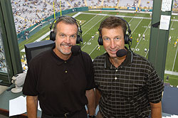 Don't miss a single game! You can now catch the Green Bay Packers on the Radio!