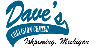 Dave's Collision Center in Ishpeming