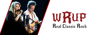Entertainment/News on WRUP