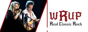 Entertainment/News on WRUP