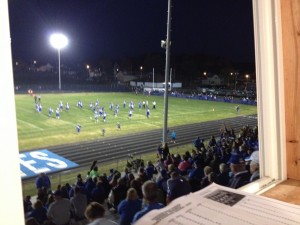 Ishpeming Hematites defeated the Norway Knights 46-0 on Real Classic Rock 98.3 WRUP