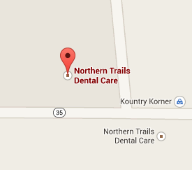 Find Northern Trails Dental Care on Google Maps