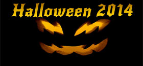 Welcome to the Halloween 2014 series from Great Lakes Radio