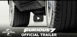 Furious 7 - Official Trailer