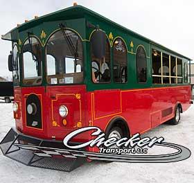 CheckerCash.com - Check Transport in Marquette