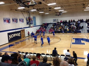Your Ishpeming Hematites play on 98.3 WRUP and WRUP.com!