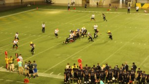 2015 UP All Star Football Game on Saturday, June 27th, on 103.3 WFXD and 92.7 WRPP