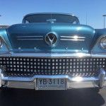 Marquette Township Classic Car Show and Cruise on June 27th, 2015