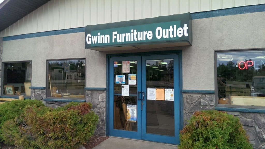 Gwinn Furniture Outlet Truckload Sale