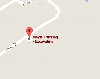 Ishpeming Concrete - Moyle Trucking and Excavating - 400 Stone Street