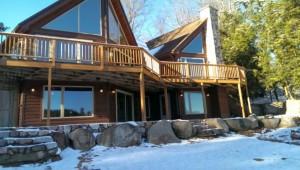 Shag-Lake-Waterfront-Property-For-Sale-Gwinn-Michigan-Live-Remote-005
