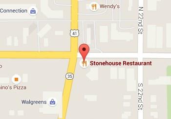 Stonehouse 2223 Ludington Street Escanaba, MI 49829 (906) 786-5003