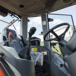 You can test drive one of the tractors right here at Super One Foods