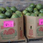 Save on watermelon!
