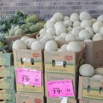 The cantaloupe and pineapple deals were great too!